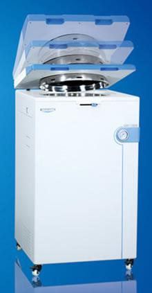 致微GR60DR/GR85DR自动干燥灭菌器