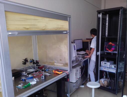 C EAD昆虫触角电位测量系统培训进校园活动回顾