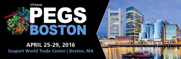 第12届蛋白质抗体工学高峰会、波士顿大会