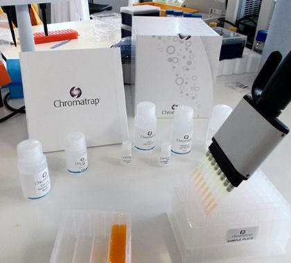chip试剂盒可简化qpcr分析实验流程