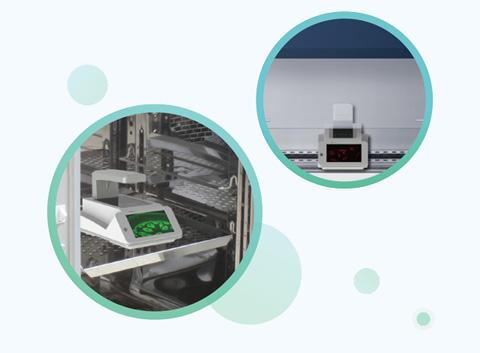 亿谱光电诚招全自动智能显微成像系统代理商