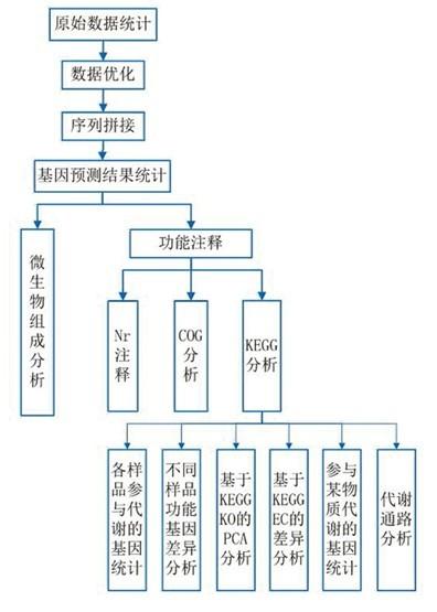 中国生物器材网--宏基因组测序